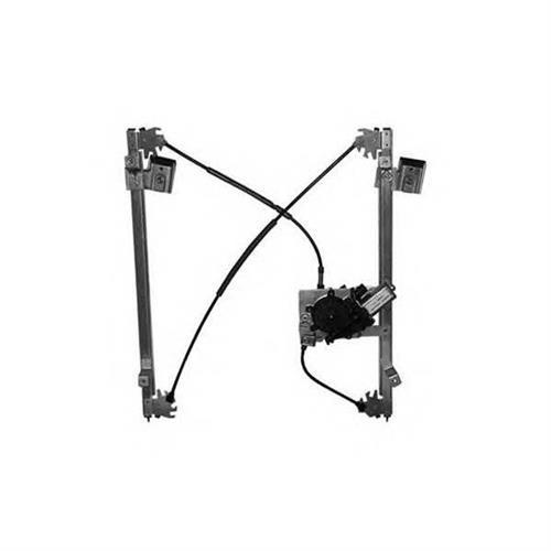 Ac901mm_стеклоподъемник! электрический пер. левый MAGNETI MARELLI 350103901000