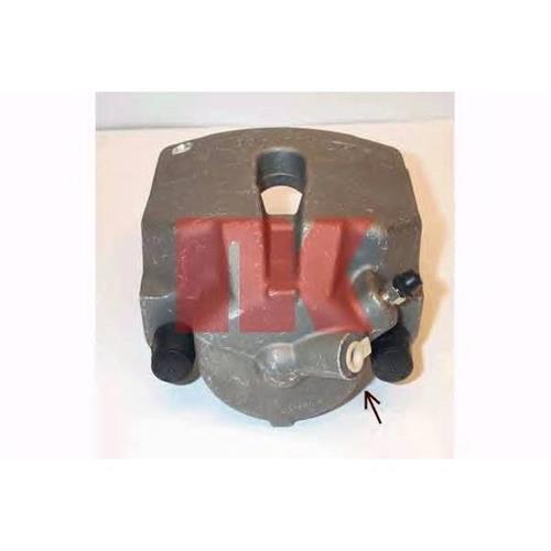 Суппорт тормозной NK 2115177