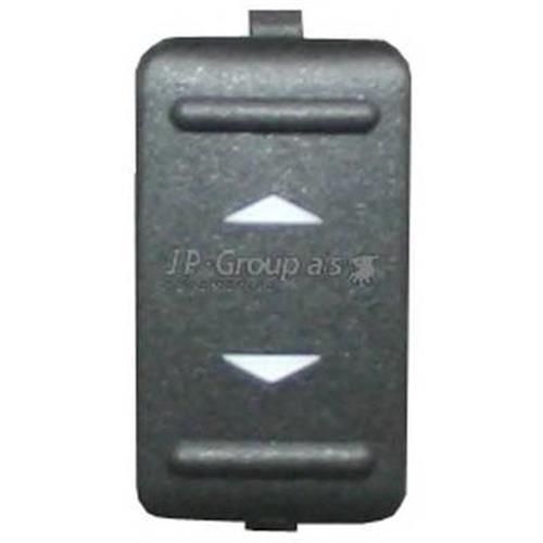 Выключатель стеклоподъемника FORD C-Max JP GROUP 1596700402