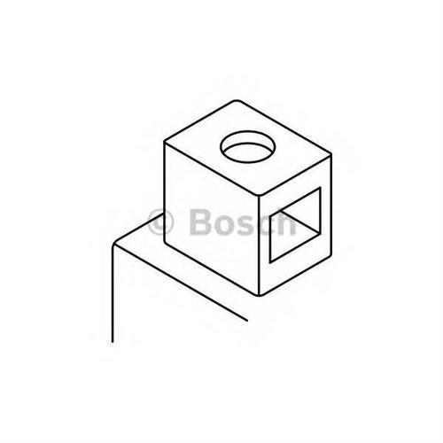 Аккумуляторы BOSCH 0092M4F280