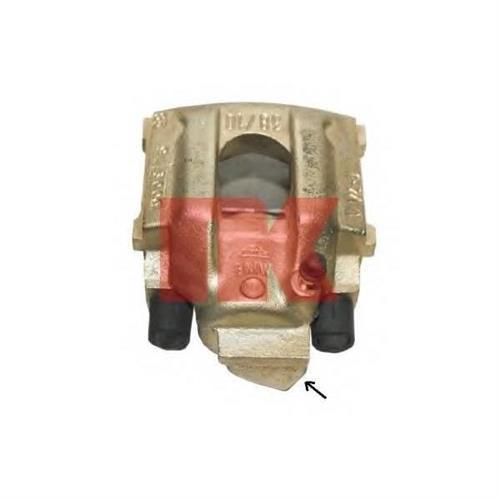 Суппорт тормозной NK 211573