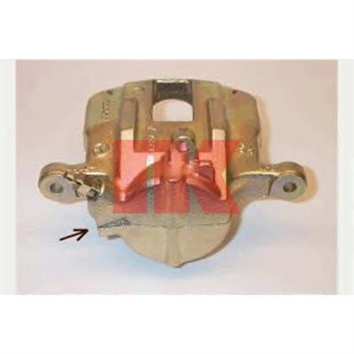 Суппорт тормозной NK 2133174