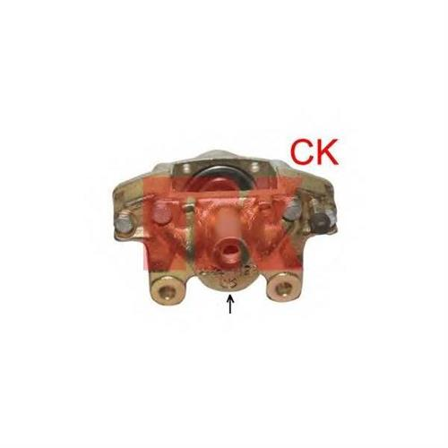 Суппорт тормозной NK 213333