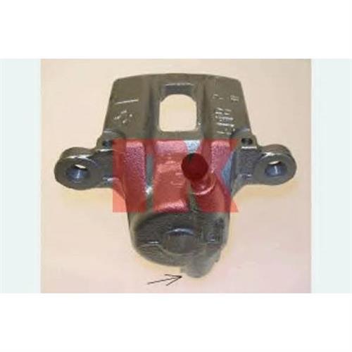 Суппорт тормозной NK 2145190