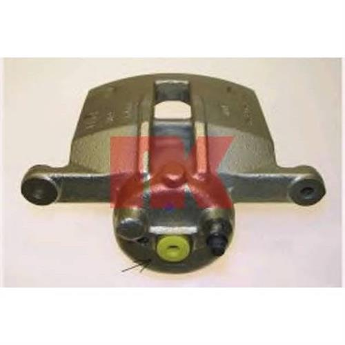 Суппорт тормозной NK 2145226