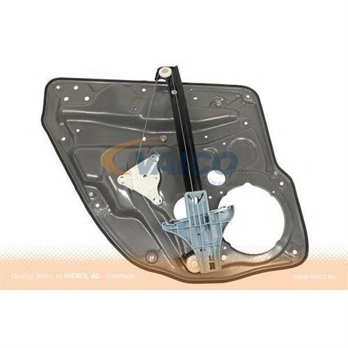 Стеклоподъемник зад.прав.VW GOLF IV VAICO V101853