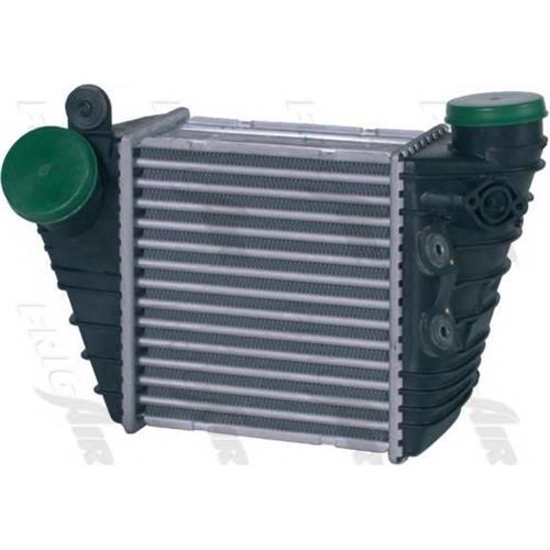 Охладитель воздуха промежуточный vw golf 1.9tdi 99 FRIGAIR 07103108