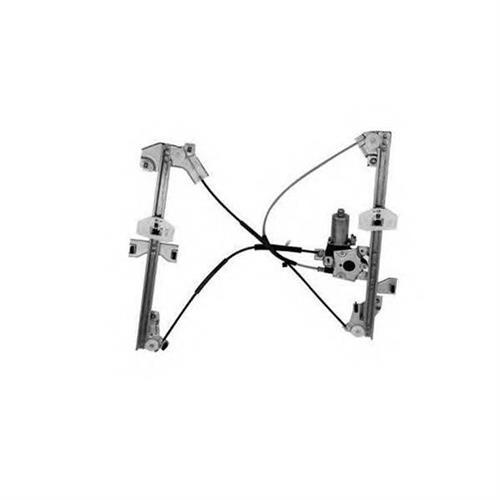 Ac121mm_[9221g3] !стеклоподъемник электр пер. л. MAGNETI MARELLI 350103121000