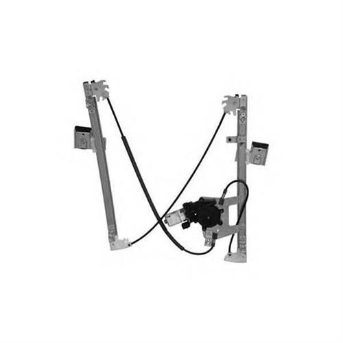 Механизм стеклоподъемный MAGNETI MARELLI 350103331000