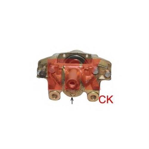 Суппорт тормозной NK 213334