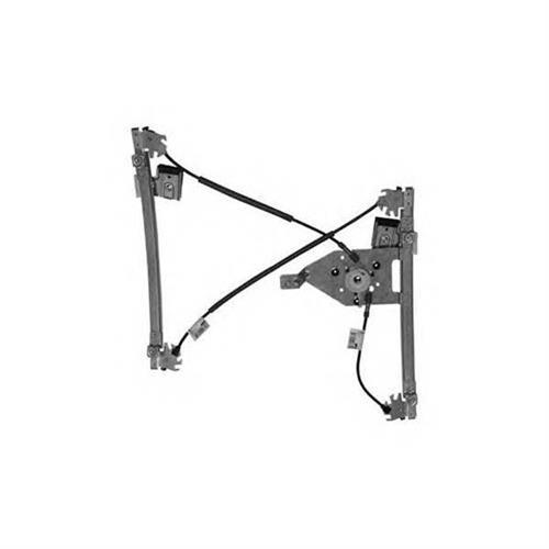 Ac873mm_стеклоподъемник! электрический пер. левый MAGNETI MARELLI 350103873000
