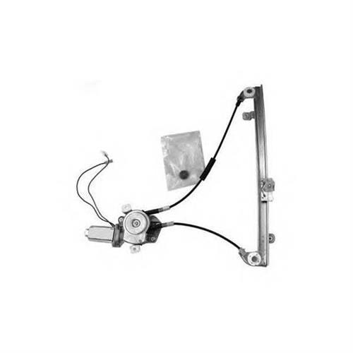 Механизм стеклоподъемный MAGNETI MARELLI 350103135000