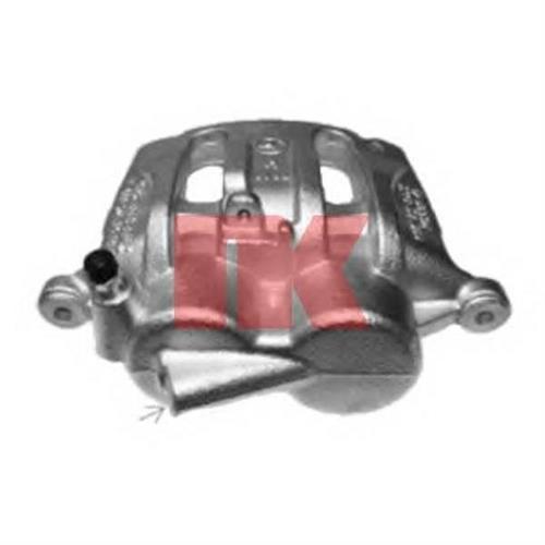 [6394200183] суппорт тормозной пер.прав. для Mercedes-Benz Vito/Viano 98 Bosch d.48 NK 2133188