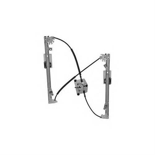 Ac861mm_стеклоподъемник! электрический пер. левый MAGNETI MARELLI 350103861000