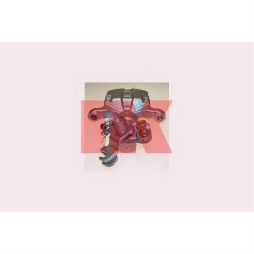 [GJ6A2671XA] суппорт тормозной задн. лев. Mazda 6 1.8/2.0/2.3/2.0Di 02 NK 2132129