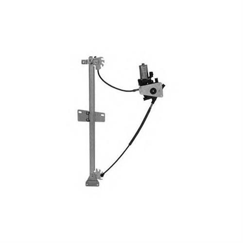 Ac354mm_[6387200246] !стеклоподъемник электр пер. MAGNETI MARELLI 350103354000
