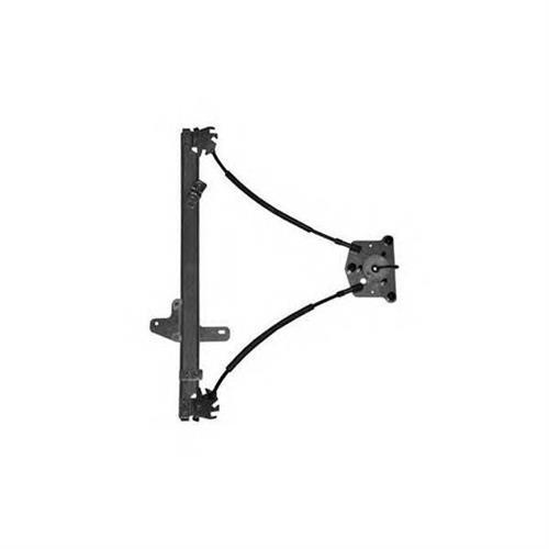 Стеклоподъемник пер прав электр PSA 407 без мотора MAGNETI MARELLI 350103762000