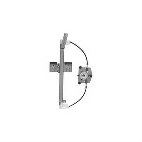 Подъемное устройство для окон AUDI A4 2007- MAGNETI MARELLI 350103819000