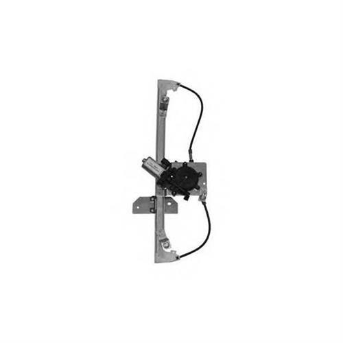 Стеклоподъемник пер лев электр Рено Duster Sandero MAGNETI MARELLI 350103825000