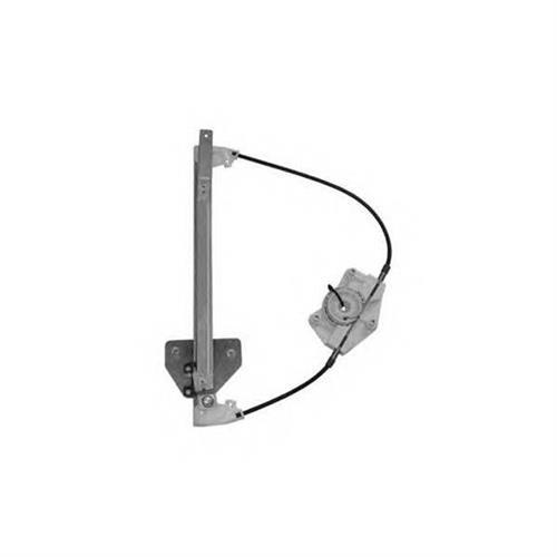 Механизм стеклоподъем. Re R VAG A4 01-07 MAGNETI MARELLI 350103970000