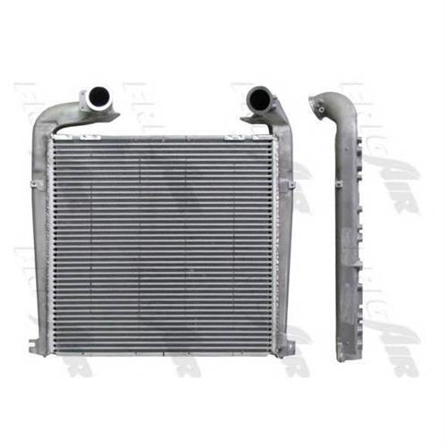 Охладитель воздуха промежуточный scania p r ser. 0 FRIGAIR 07223004