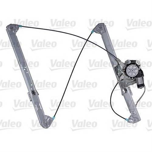 Механизм стеклоподъемный VALEO 850822
