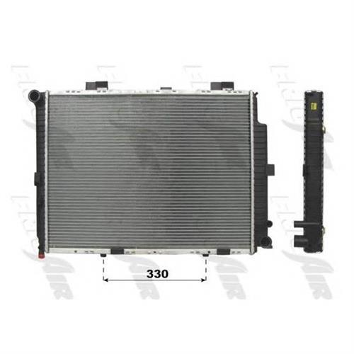 Радиатор системы охлаждения FRIGAIR 01063062