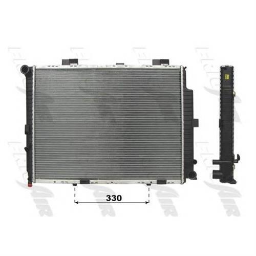 Радиатор (640x492) FRIGAIR 01063079