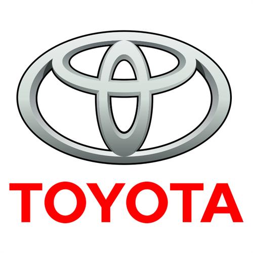 Ремкомплект суппорта торм.перед. Toyota Land Cruiser 120 03 TOYOTA 0447960081