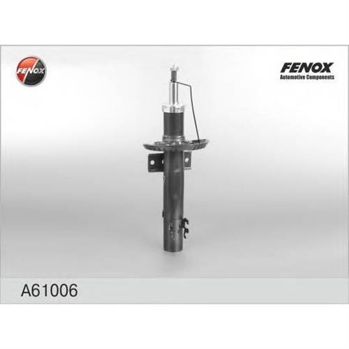 Амортизатор передний газовый Audi A1, VW Polo 1.2/1.2TFSi/1.4/1.4TFSi/1.6TDi 09 FENOX A61006