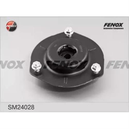 Подвеска, амортизатор FENOX SM24028