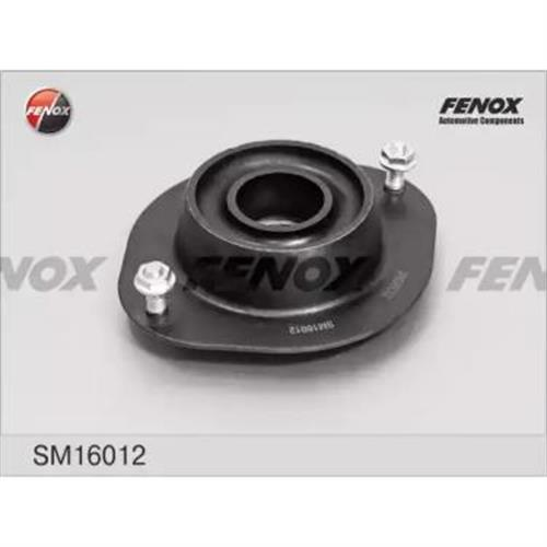 Опора амортизатора переднего для Daewoo Nexia/Espero 91-99, Opel Kadett E 84-94 FENOX SM16012