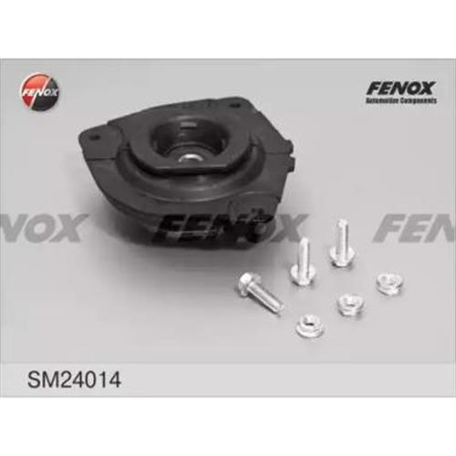 Подвеска, амортизатор FENOX SM24014