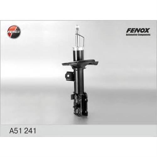 Амортизатор передний правый газовый Hyundai Accent, Kia Rio 1.4-1.6 05 FENOX A51241